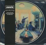 Definitely Maybe (25th Anniversary Edition) (Love Record Stores 2020)