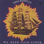 We Need Each Other (reissue) (Love Record Stores 2020)