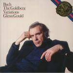 Bach: The Goldberg Variations BWV 988