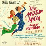 The Music Man: Original Broadway Cast (Soundtrack)
