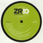 Joey Negro Presents 30 Years Of Z Records EP 1