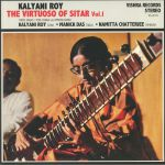 The Virtuoso Of Sitar Vol I