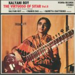 The Virtuoso Of Sitar Vol II