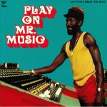 Play On Mr Music: Black Ark Days