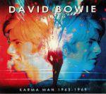 Karma Man 1965-1969