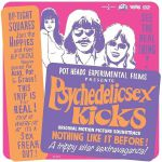 Psychedelic Sex Kicks (Soundtrack)