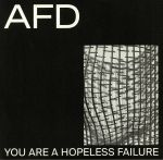 You Are A Hopeless Failure