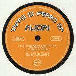Tappo Di Ferro EP