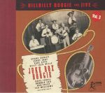Hillbilly Boogie & Jive Vol 3: Juke Box Boogie