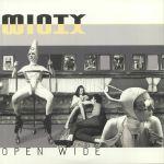 Open Wide (reissue)