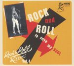 Rock 'N Roll Kittens Vol 4: Rock & Roll To Save My Soul