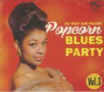 Popcorn Blues Party Vol 3