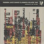 Modern Jazz Dance Classics Volume Two