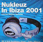 Nukleuz In Ibiza 2001