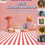 Ye ye Sixties French Pop: Timeless Classic Albums