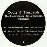 The Neverending Gever (remix)