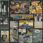 Stax Ov Wax