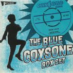 The Blue Coxsone Box Set