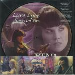 Xena Warrior Princess: Lyre Lyre Hearts On Fire (Soundtrack)