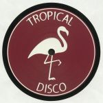 Tropical Disco Records Vol 18