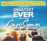 Greatest Ever Car Songs