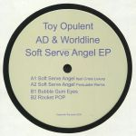 Soft Serve Angel EP