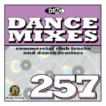 DMC Dance Mixes 257 (Strictly DJ Only)