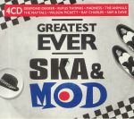 Greatest Ever Ska & Mod