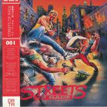 Streets Of Rage (Soundtrack)