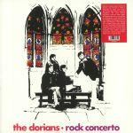 Rock Concerto (reissue)