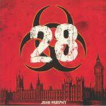 28: The Biohazard EP (Soundtrack)