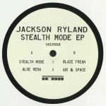 Stealth Mode EP