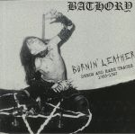 Burnin' Leather: Demos & Rare Tracks 1983-1987