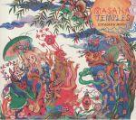 Masana Temples