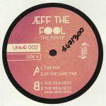 The Fox EP