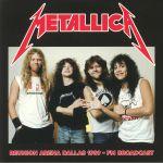 Reunion Arena Dallas 1989 FM Broadcast