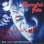 Return Of The Vampire: The Rare & Unreleased