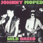 Wild Breed: Live At The Roxy London March 31 1977
