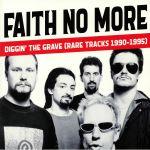 Diggin' The Grave (Rare Tracks 1990-1995)