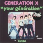 Your Generation (French Edition)