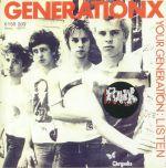 Your Generation (German Edition)