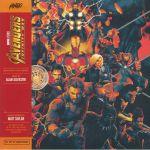 Avengers: Infinity War (Soundtrack)