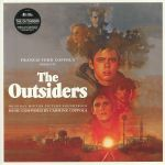 The Outsiders (Soundtrack)