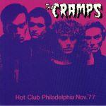 Hot Club Philadelphia Nov 77