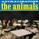 Animalization (reissue)