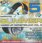 Essential Summer Warm Up Monsterjam Vol 5 (Strictly DJ Only)
