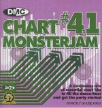 DMC Chart Monsterjam #41 (Strictly DJ Only)