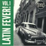 Latin Fever Vol 1