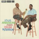Louis Armstrong Meets Oscar Peterson (Acoustic Sounds Series Audiophile Edition)