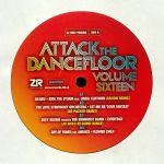Attack The Dancefloor Vol 16